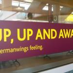 Germanwings: die Abzock-Airline verliert im Rechtsstreit um zu hohe Strafgebühren bei Kunden