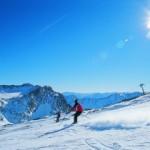 Wie man schnell auf Südtirols Pisten kommt