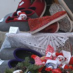Höchstgelegener Weihnachtsmarkt der Alpen