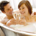 Reizende Partnerangebote ab Valentinstag