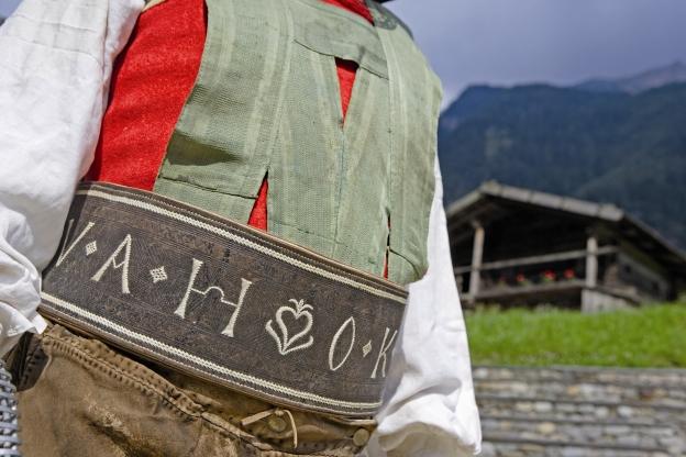 Südtirol steht 2009 im Zeichen von Freiheit und Helden