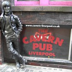 Beatlemania in Liverpool