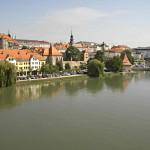 """Edle Tropfen, eine Menge Tradition Maribor und Regionen im Flußgebiet der Drau wollen """"Kulturhauptstadt 2012"""" werden"""