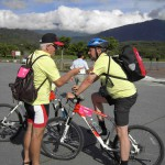 Let's bike Taiwan