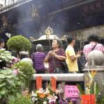 Taipeh: Spagat zwischen Tradition und Moderne