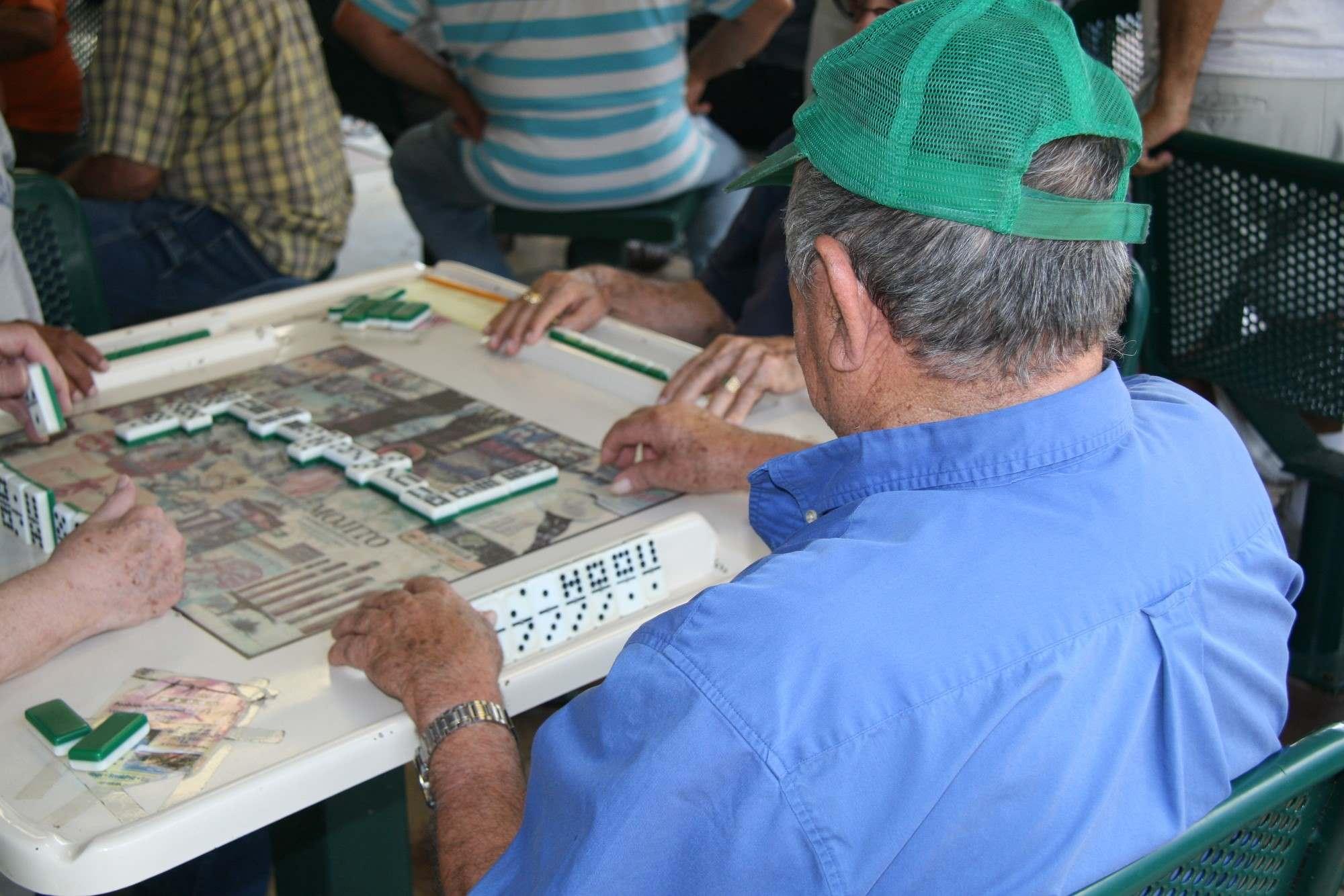 Kubas Alltag in Little Havanna
