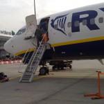Luftverkehrsabgabe gerät ins Straucheln