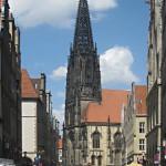 Wolfram Schulze – Türmer von Münster Bläst brave Bürger in die Betten