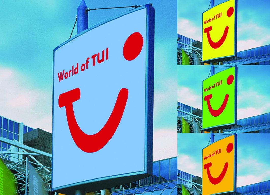 TUI wächst mit eigenen Hotelkonzepten