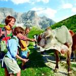 Rewe Touristik-Marke ITS: Familie im Fokus