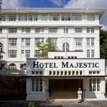 "YTL Hotels eröffnet ""The Majestic"" in Kuala Lumpur"