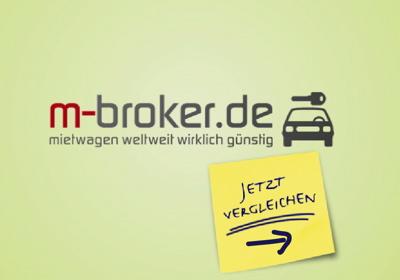 Advertainment im Mietwagenmarkt