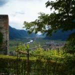 Trentino: Daten und Fakten