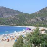 Herbstferientrends: Antalya überholt Mallorca Türkei mit unschlagbarem Preisleistungs-Verhältnis Herbstferien beliebte Reisezeit bei Familien