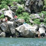 Sicherheit: Bei Jugendreisen ein Muss