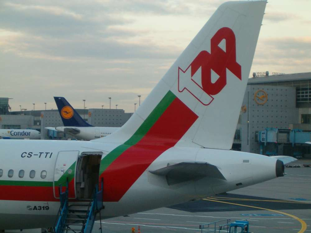 Portugiesische Airline TAP Portugal präsentiert sich runderneuert