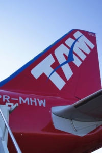 TAM Airlines of Brazil 6