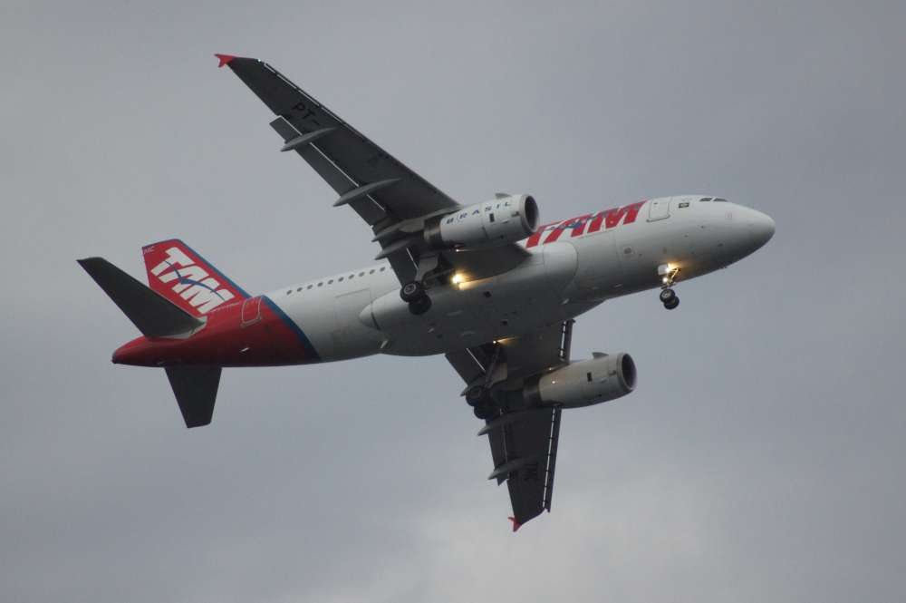 TAM Airlines of Brazil 10