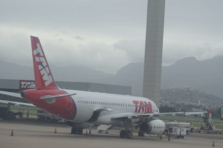 TAM Airlines of Brazil 15