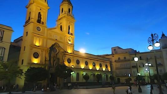 Cadiz Andalusien 4