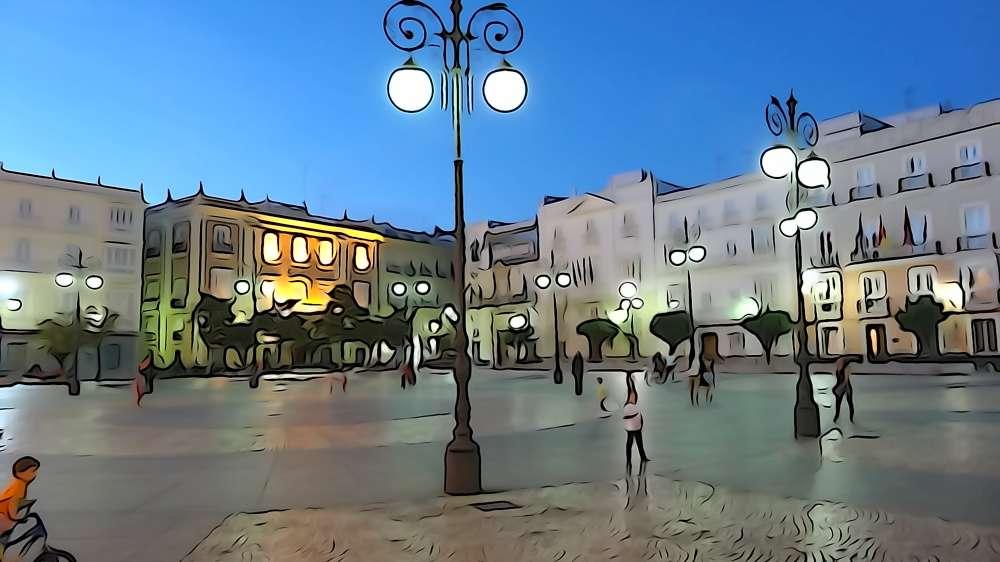 Cadiz Andalusien 5
