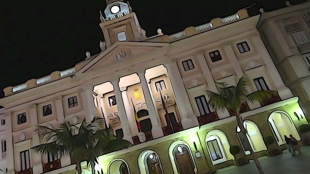 Cadiz Andalusien 8