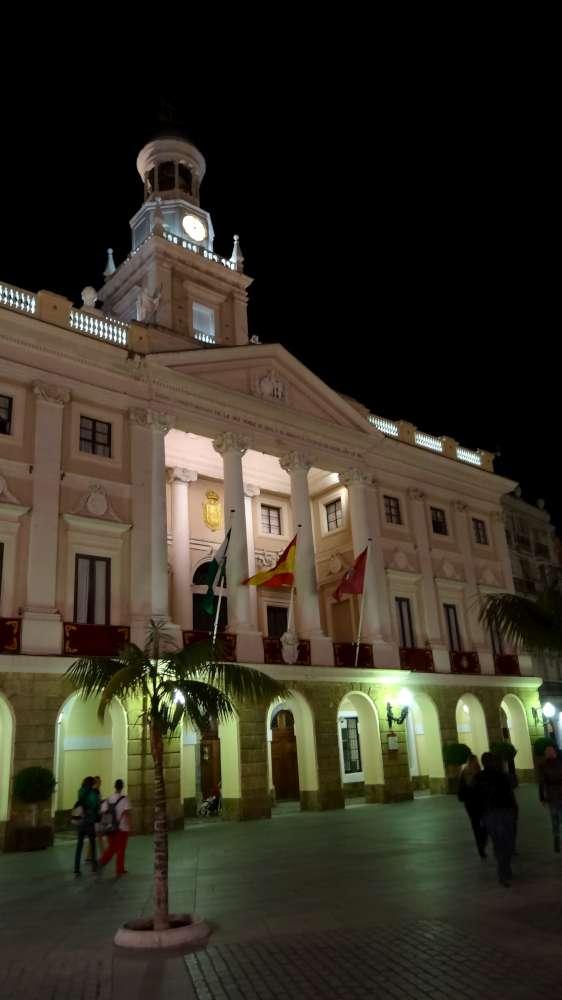 Cadiz Andalusien 12