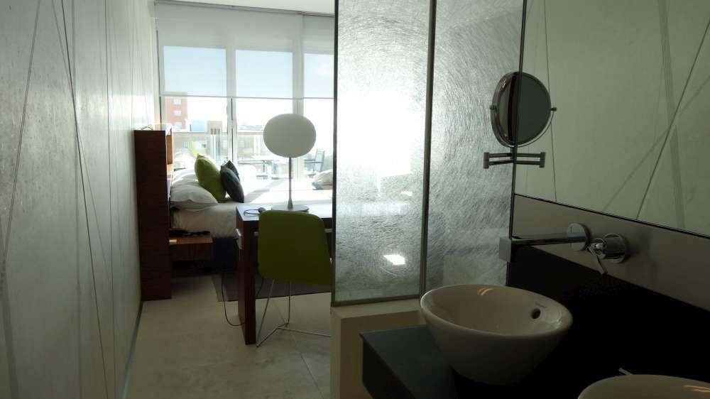 Parador-Hotel in Cadiz - Südandalusien