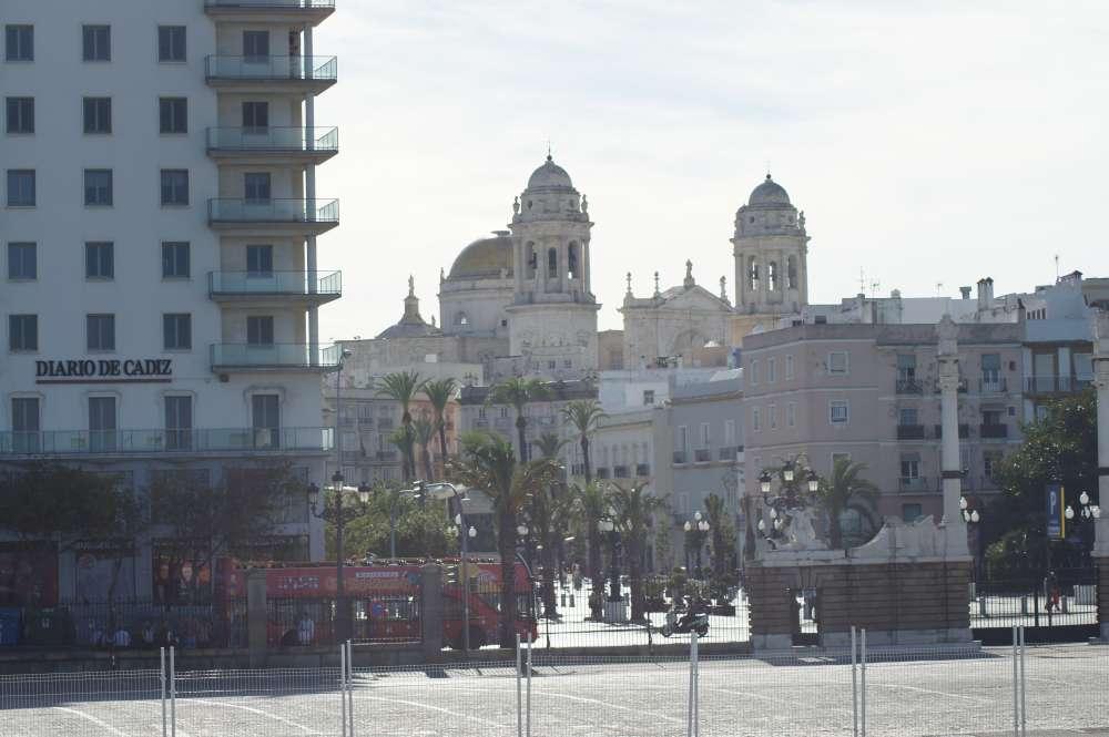 Parador Cadiz Andalusien 18