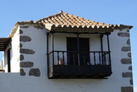 Fuerteventura, Spanien - Hotel Pájara Casa Isaitas (07980), Foto: ©Carstino Delmonte (2009)