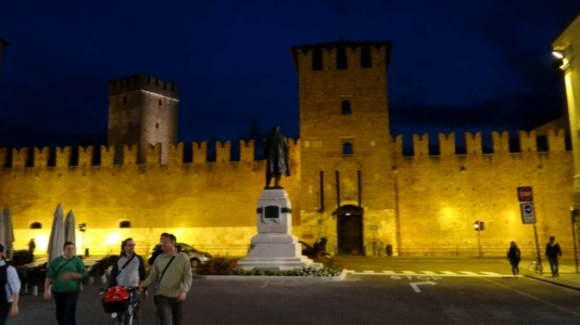 Eurobike Radtouren Norditalien