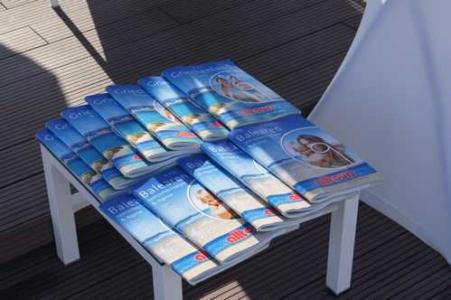 Sommerkataloge Spanien 2015 Alltours
