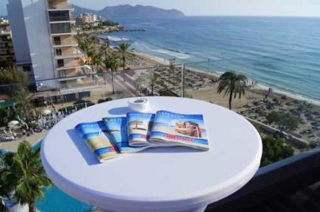 Sommerkataloge Spanien 2015