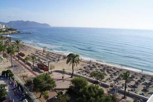 32 allsun Hotels im Sommer 2017 – weitere Expansion und Investitionen geplant