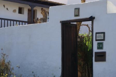 Fuerteventura, Spanien - Hotel Pájara Casa Isaitas (07984), Foto: ©Carstino Delmonte (2009)