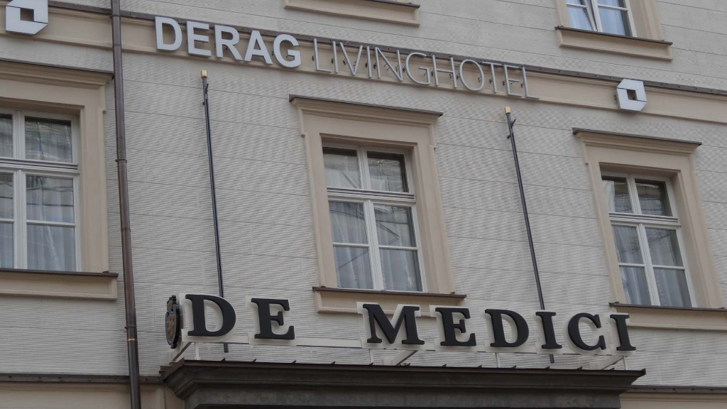 Derag Livinghotel De Medici Düsseldorf