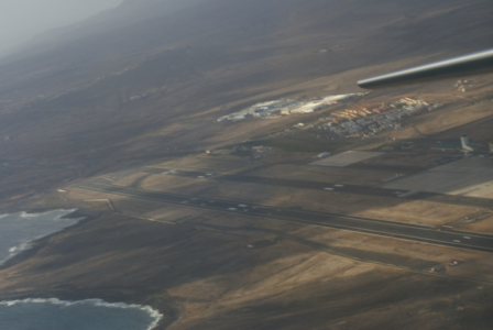 Airports Spanien - Fuerteventura, Kanaren (08282), Foto: ©Carstino Delmonte (2009)