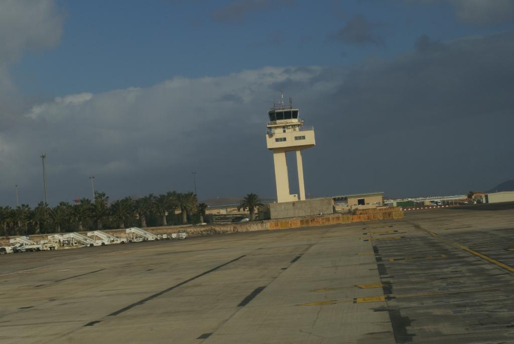 Airports Spanien Flughäfen
