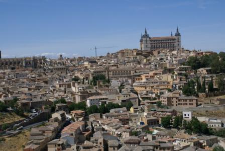 Toledo, Spanien - Stadtszenen (03513), Foto: ©Carstino Delmonte (2009)