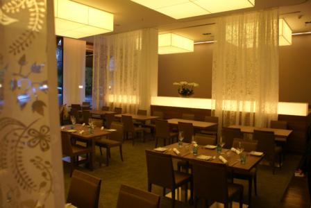 Düsseldorf, Melía Hotel - Neueröffnung am Hofgarten, 1. Oktober 2009 (08893) Foto: ©Carstino Delmonte (2009)