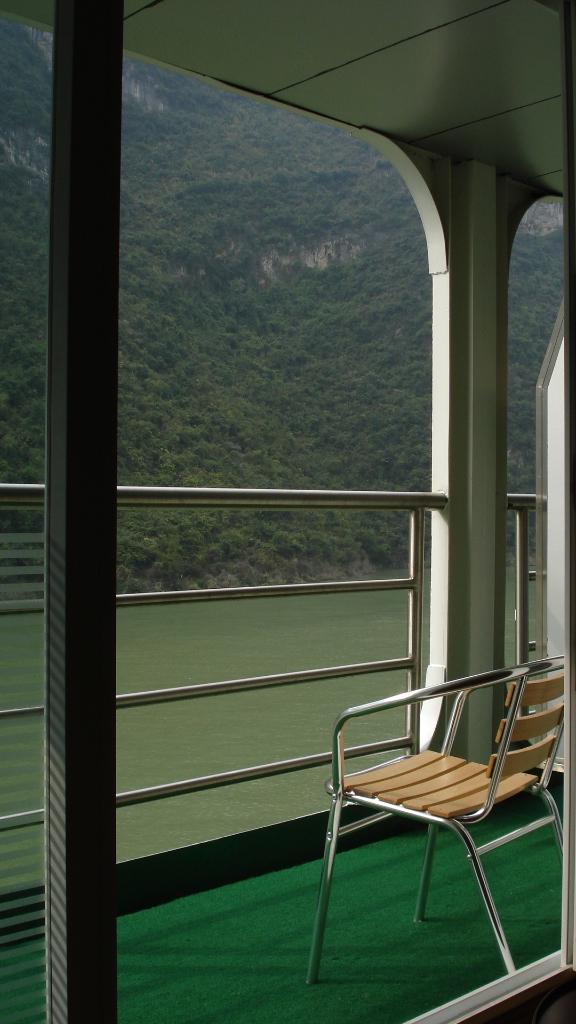 China - Kreuzfahrt mit Victoria Cruises auf dem Yang Tse-Fluss (00015) Foto: ©Carstino Delmonte (2009)