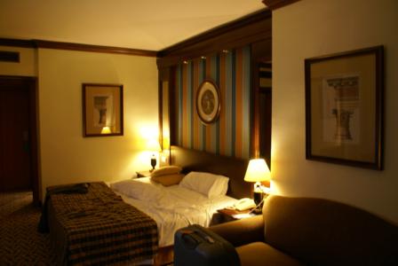 Palma de Mallorca - YShi Spa im Hotel Melia Palas Atenea (8989), Foto: ©Carstino Delmonte (2009)
