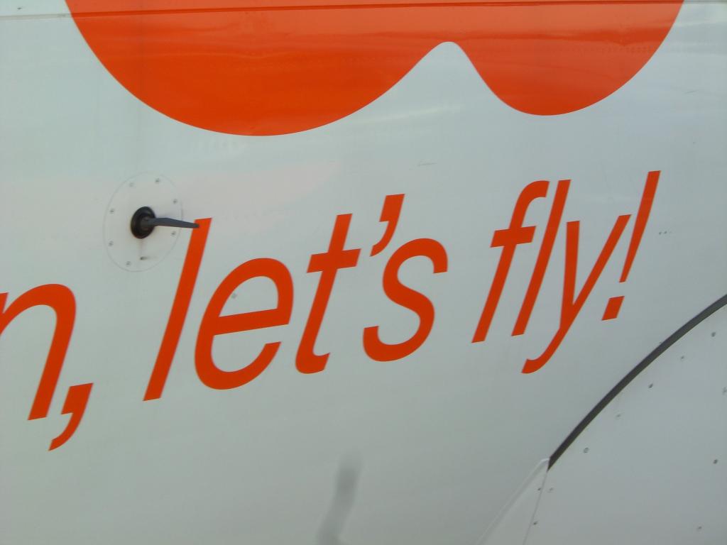 Airlines - Easy Jet, britische No Frills Airline in Europa (0794), Foto: ©Carstino Delmonte (2009)