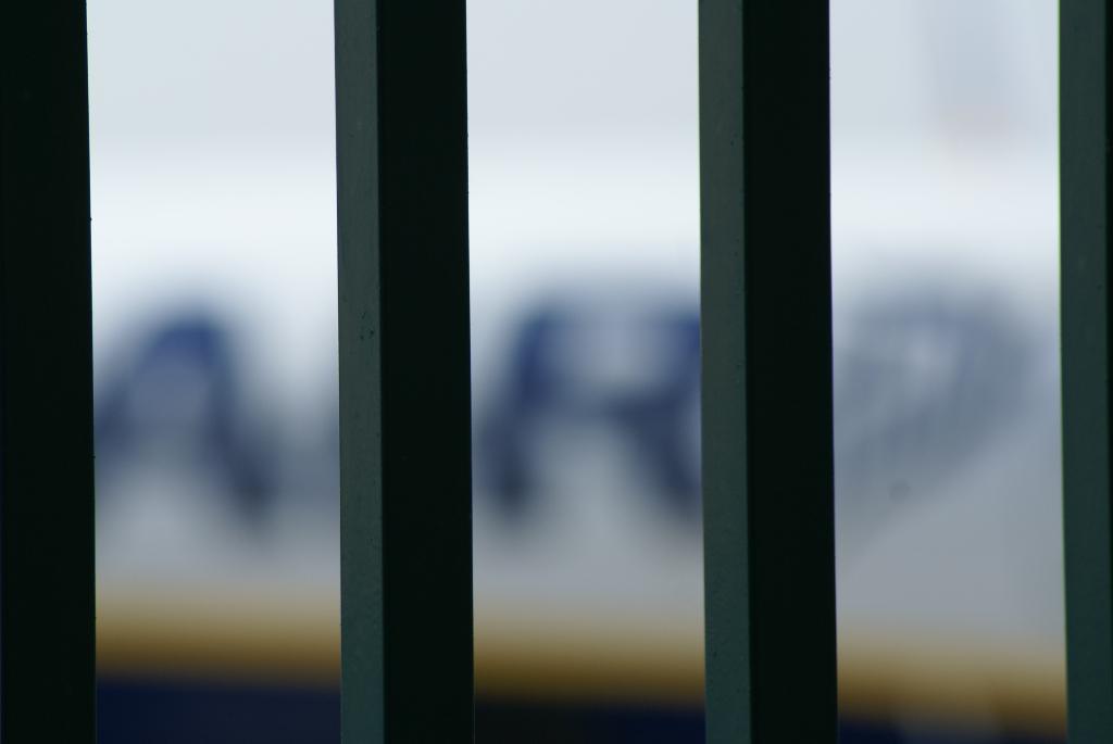 Airlines - Ryan Air, Irische No Frills Airline in Europa