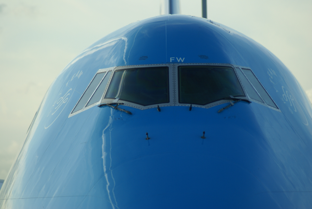 Airlines – KLM Älteste Airline in Europa