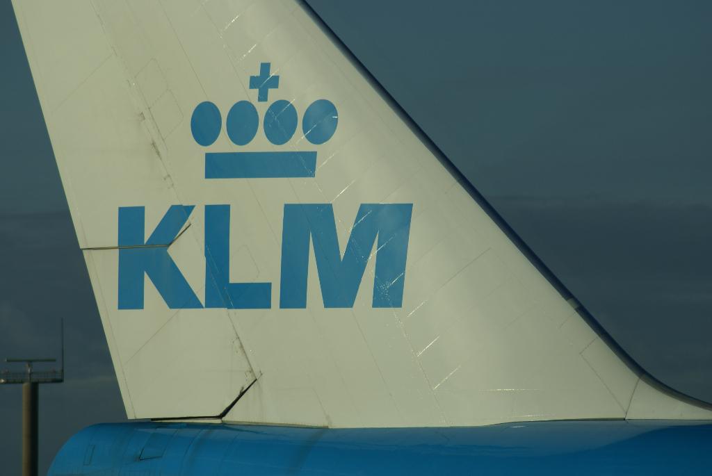Airlines - KLM Älteste Airline in Europa (09466), Foto: ©Carstino Delmonte (2009)