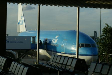 Airlines - KLM Älteste Airline in Europa (09469), Foto: ©Carstino Delmonte (2009)