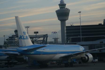 Airlines - KLM Älteste Airline in Europa (09504), Foto: ©Carstino Delmonte (2009)