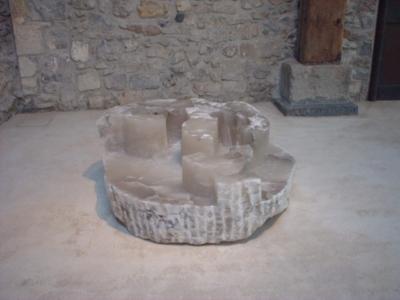 San Sebastian - Museo Chillida-Leku in Hernani-Guipuzkoa, Nordspanien (0320) Foto: ©Carstino Delmonte (2002)