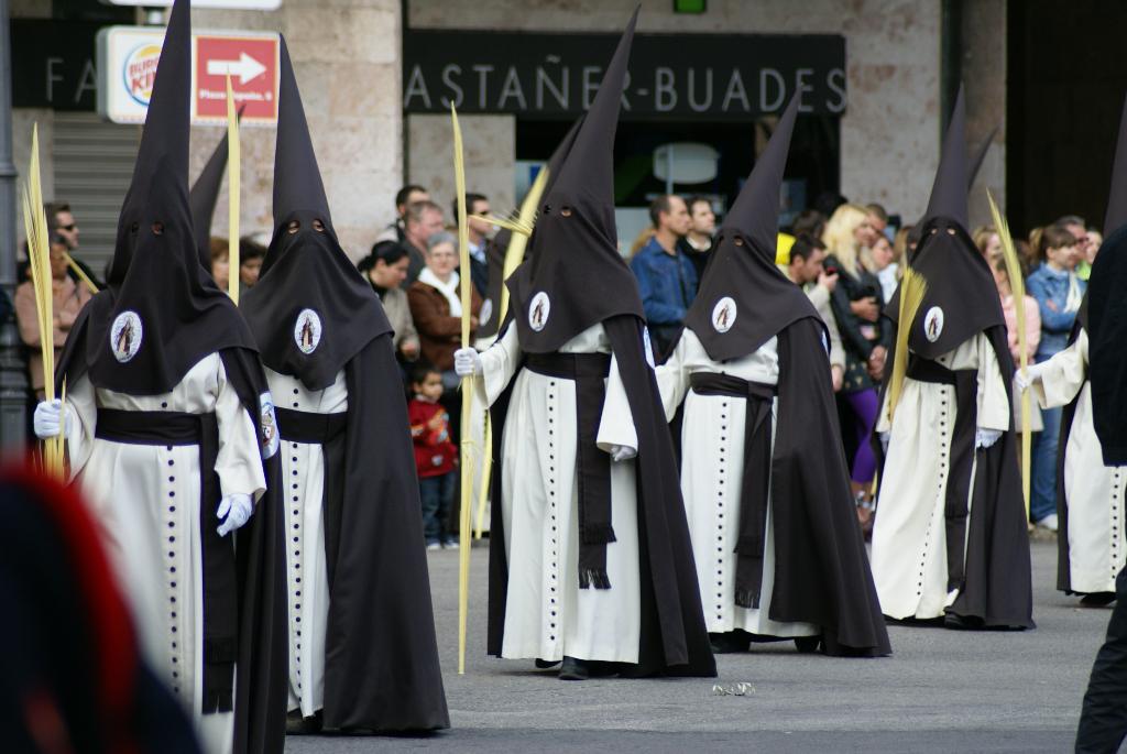 Semana Santa-Prozession Palma de Mallorca (00518), Foto: ©Carstino Delmonte